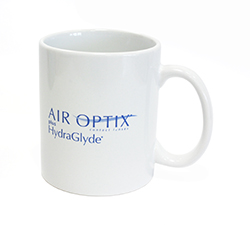 Cană AIR OPTIX