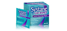 Systane Lid Wipes (30 buc)