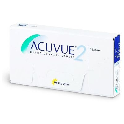 Acuvue 2 (6 buc)
