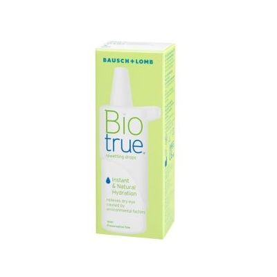 Bio True drops (10ml)
